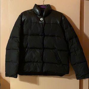 Genuine Coach Unisex Bomber Jacket